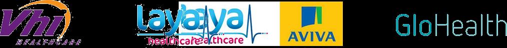 VHI Healthcare Laya Healthcare Aviva Healthcare Irish Life Health Glo Health accredited NRRI registered reflexologist