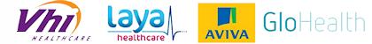 registered reflexologist accredited by VHI healthcare Laya Healthcare Aviva Irish Life Health Glo Health