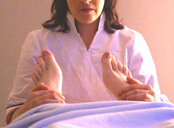 serene reflexology treatment dublin wicklow greystones dalkey killeney bray